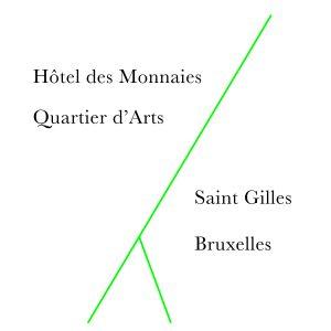 Hôtel des Monnaies // Quartier d'Arts